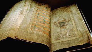 Podlažice – místo, kde prý ďábel napsal nejzáhadnější knihu Česka # Thumbnail