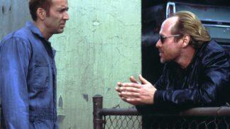 Akční thriller 60 sekund: Cage za roli obdržel 20 milionů dolarů a dostal se mezi nejlépe placené herce Hollywoodu