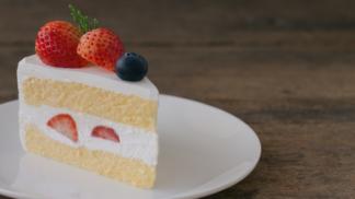 Vanilkový dort podle cukrářské hvězdy!