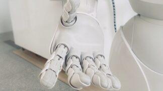 Robotizace práce : máme se bát nebo těšit?