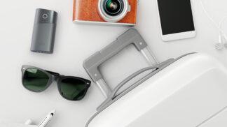 Dlouhá cesta na dovolenou: Jak ji zvládnout v klidu a pohodě? # Thumbnail