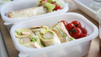 Začátek září klepe na dveře: Recepty a tipy na zdravé a chutné svačiny pro školáky