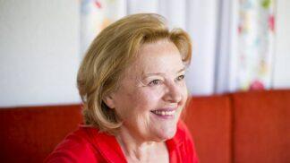 Magda Vášáryová slaví 71. narozeniny: Proč obdivované herečce nemůže spousta lidí přijít na jméno?