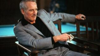 Oscarový Paul Newman v americkém filmu Barva peněz: S Cruisem se na place neustále hecovali, Scorsese mu zakazoval humor