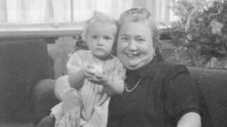 První dáma Marta Gottwaldová by dnes slavila narozeniny: Příběh služebné s nízkým intelektem, která se dostala až na Hrad