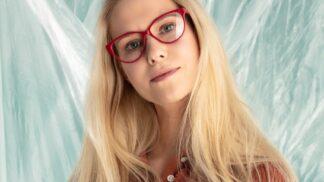 Brýle podle typu pleti. Víme, jaká barva obrouček vám bude slušet # Thumbnail
