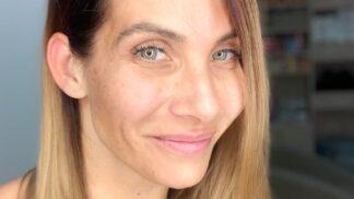 Nenalíčená Eva Decastelo: Sociální sítě jsou plné přetvářky, občas chci ukázat realitu