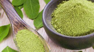 Moringa aneb Zelený diamant: Posiluje paměť, pomáhá se stresem, upravuje metabolismus