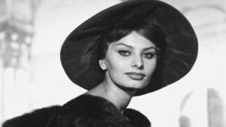 Italské filmové ikoně Sophii Loren je dnes 85 let: Těžký život plný potratů, hamižnost i lakota