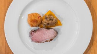 Recepty šéfkuchaře Huga Hromase: Každý komponent je český, chutný a má svůj příběh