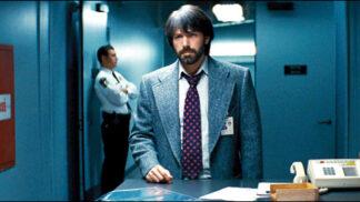Dramatický thriller podle skutečné události Argo: Affleckovu roli měl původně dostat Clooney # Thumbnail