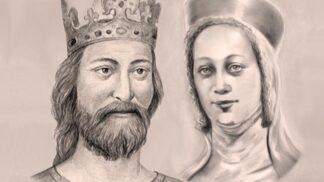Slepý král Jan Lucemburský před 679 lety sepsal svou poslední vůli. Co v ní stálo?