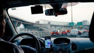 Uber a Lyft na minimech,  když ve sdílenou ekonomiku nevěří už ani Kalifornie # Thumbnail