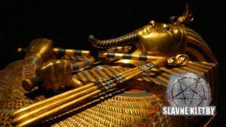 Slavná Tutanchamonova kletba: Jeho prokletá hrobka prý způsobila 21 úmrtí