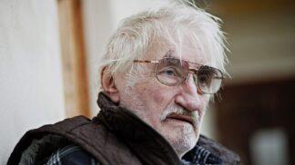 Herec a disident Pavel Landovský: Jak se z velkého talentu stal sprostý a neurvalý dědek # Thumbnail
