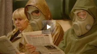 Vyprávěj a výbuch v Černobylu: Jak společnost mlžila a co se o tehdejší tragédii říkalo?