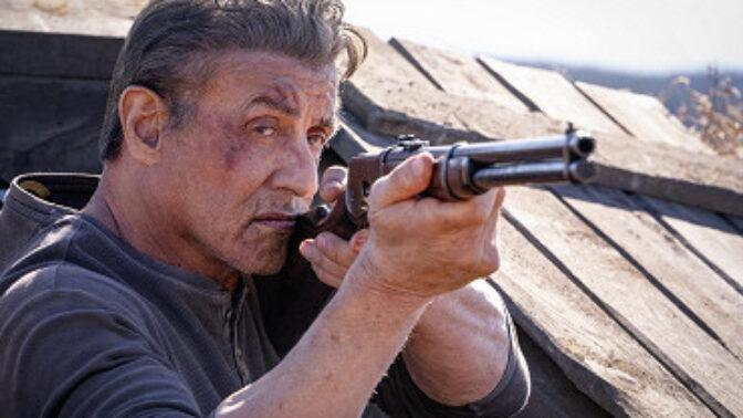 Akční thriller Denní světlo měl být pro Sylvestera Stallonea poslední film, syna do něj protlačil