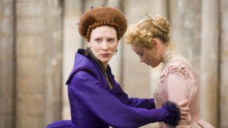 Královna Alžběta: Zlatý věk. Roli královny měla získat Nicole Kidman, film proměnil ze sedmi nominací na Oscara pouze jednu # Thumbnail