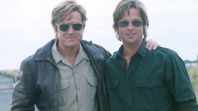 Thriller Spy Game s Pittem a Redfordem v hlavních rolích: Film je věnován režisérově matce, které toho roku zemřela