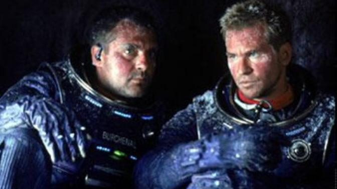 Sci-fi Rudá planeta: Místo na Marsu se natáčelo v Jordánsku, herci si nemohli přijít na jméno