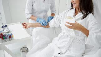 Novinka v boji s chřipkou: Infuze s vitamínem C vás postaví na nohy