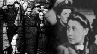 """Thumbnail # """"Nemohou-li pracovat, nechte je shnít."""" Zvrácené motto nacistky Grety Bösel"""