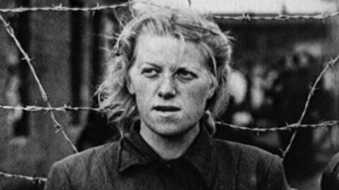 Herta Bothe, sadistka ze Stutthofu. Otřesná zpověď bestie z koncentračního tábora