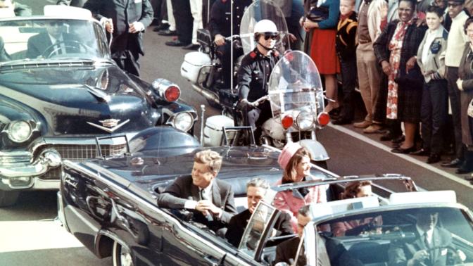 Tragédie klanu Kennedyů: Málo známá teorie milovníků záhad