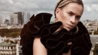 Mariana Prachařová modelkou v Paříži: Co se teď bude nosit ve světě vlasových trendů?