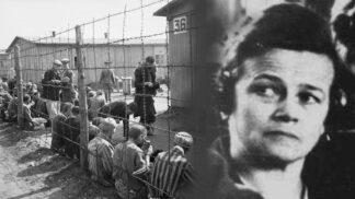Thumbnail # Bestie, která zabíjela lopatou. Ruth byla postrachem koncentračního tábora Ravensbrück