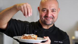 Italská kuchyně podle šéfkuchaře Belliniho: Jak poznat kvalitní olivový olej a jaký sýr je vhodný na zapékání?
