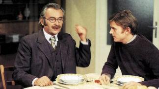 99 let uběhlo od narození herce Jiřího Sováka: Diváci ho zbožňovali, syn mu do smrti neodpustil