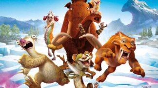 Oblíbený dětský film Doba ledová: Film měl být původně drama, studio Fox však chtělo komedii pro nejmenší