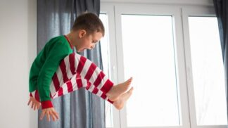 Výchova dětí. Psycholog radí, co dělat, když přichází první vzdor