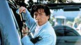 Zajímavosti o filmu První rána: Jackie Chan si při akční scéně rozrazil rty, hlavní hrdinka neuměla pořádně čínsky