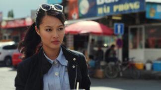 Miss Hanoi: Ha Thanh Špetlíková je první vietnamskou herečkou, která si zahrála v českém filmu hlavní roli