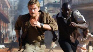 Leonardo DiCaprio ve filmu Krvavý diamant: Neproměněná nominace na Oscara i čekání na slíbené protézy