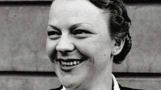 Uběhlo 77 let od smrti herečky Anny Letenské: Okamžitě po dotočení filmu putovala do Mauthausenu k popravě