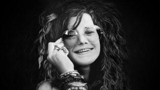 Před 49 lety zemřela Janis Joplin: Ikona životního stylu drogy, sex a rock and roll