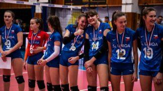 Nenechte si ujít 2. ročník Prague Volleyball Games