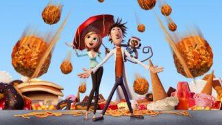 Animovaný film Zataženo, občas trakaře: Vydělal spoustu peněz, na jeho základě vznikly počítačové hry