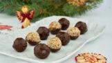 Thumbnail # Recepty na zdravé vánoční cukroví: Vyměňte bílou mouku za zdravější variantu, slaďte medem
