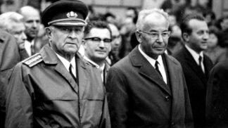 Prezident Ludvík Svoboda se narodil před 124 lety: Proč se neměl rád s Husákem a co o něm napsal Štrougal