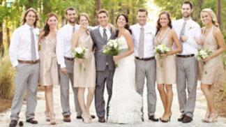 Jak nešlápnout vedle s oblečením, když jdete na svatbu jako host?