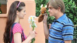 Komedie Probudím se včera: První role pro atleta Šebrleho, láska Mádla a Josífkové i mimo kamery # Thumbnail