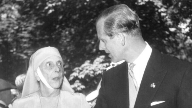 Tchyně královny Alžběty byla těžce zkoušená osudem: Princezna Alice trpěla schizofrenií a léčil ji i Sigmund Freud