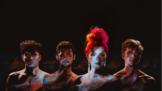 Thumbnail # Velkolepá listopadová show: Mydy Rabycad pokřtí své nové album, které analyzuje dnešní dobu sociálních sítí