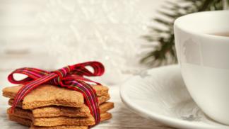 Máslo a Vánoce: Stolní nebo čerstvé? Jaký má dopad na naše zdraví? # Thumbnail