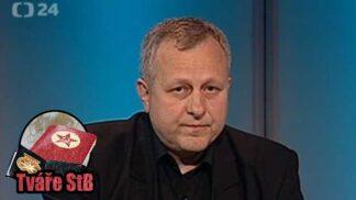 Ludvík Zifčák – údajný zavražděný student Šmíd, který spustil listopadové události