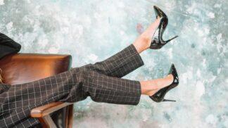 Jaká obuv je pro ženskou nohu ta nejškodlivější? # Thumbnail